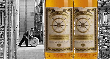 Budkrig på svenska whiskyn