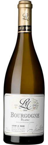 Bourgogne Blanc Lucien Le Moine