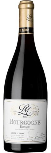 Bourgogne Rouge Lucien Le Moine