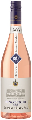 Bouchard Aîné & Fils Pinot Noir Rosé