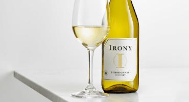 Eleganta vinet som snabbt blivit populärt