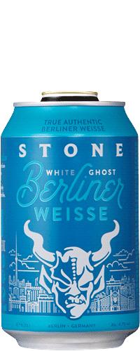 Stone White Ghost Berliner Weisse