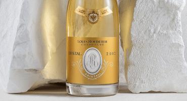 Passa på: nu säljs världens bästa champagne