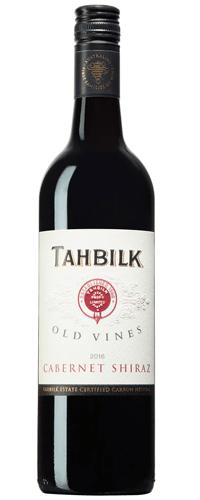 Tahbilk Old Vines Cabernet Shiraz