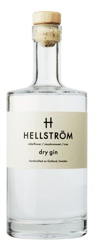 AB Hellström Dry Gin