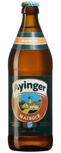 Ayinger Maibock Aying F Inselkammer
