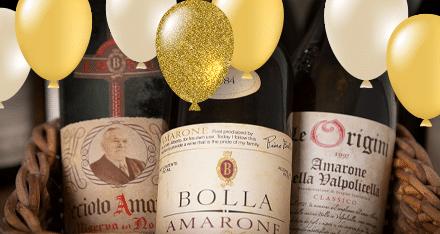 Amarone firar 70 år