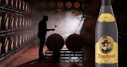 """""""Bästa spanska röda vinet"""" kommer till Sverige"""