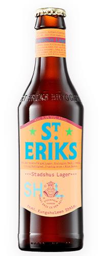 St Eriks Stadshus Lager Eko