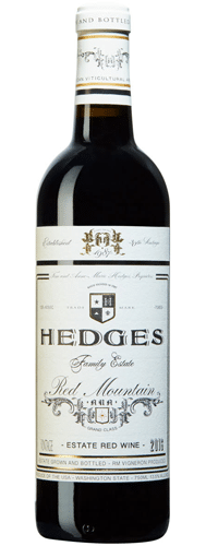 Hedges Family Estate Red Mountain Red
