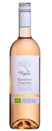Bardolino Chiaretto La Sogara Rosé Cottini SPA