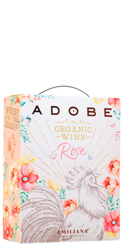Adobe Rosé