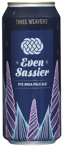 Even Sassier Rye IPA