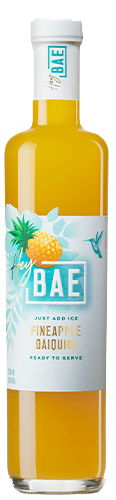Hey Bae Pineapple Daiquiri