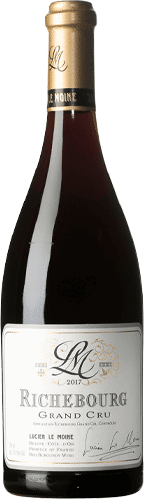 Richebourg Grand Cru Lucien le Moine