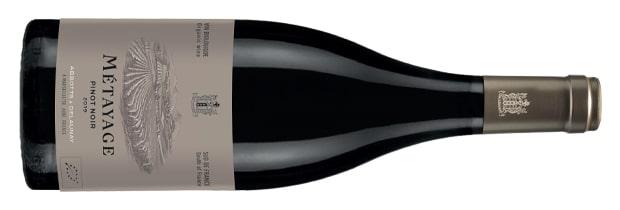 Abbotts & Delaunay Métayage Pinot Noir