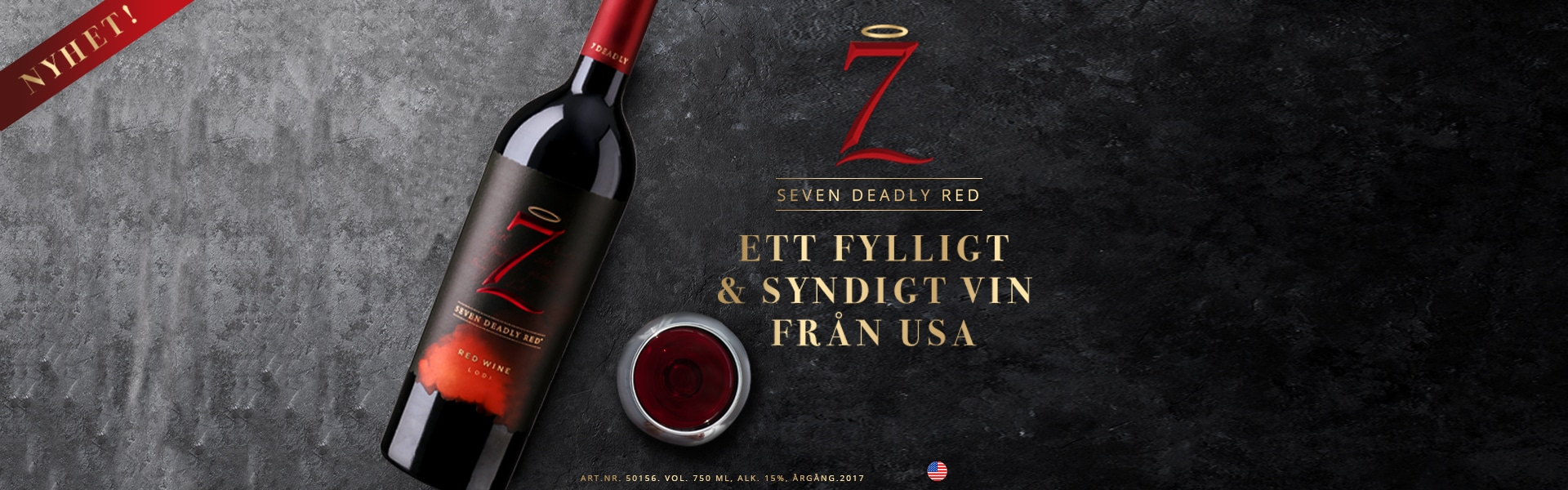 7 Deadly Red