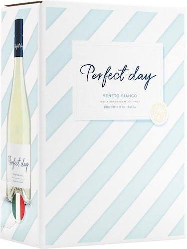 Perfect day Veneto Bianco