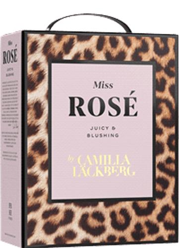 Miss Rosé by Camilla Läckberg