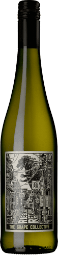 Riesling Returns The Grape Collective