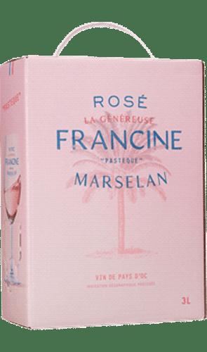 La Genereuse Francine
