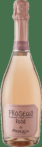 Pasqua Prosecco Rosé Extra Dry