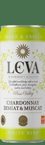 Leva Chardonnay Dimiat & Muscat